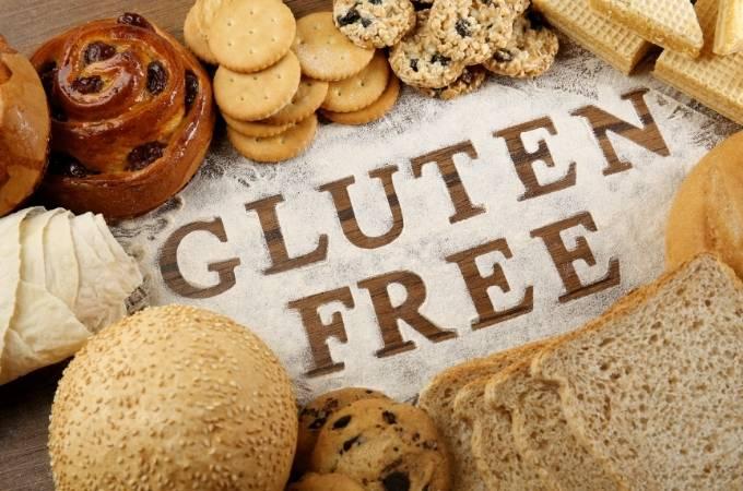 Healthy Gluten-Free Cookies