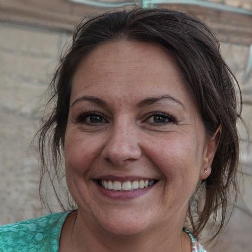 Annabel Johnson profile picture