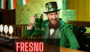 Best Irish Pubs in Fresno