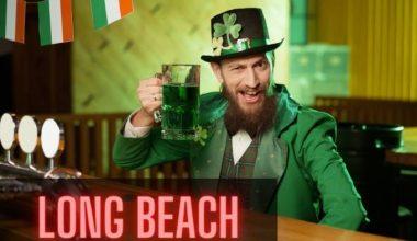Best Irish Pubs in Long Beach