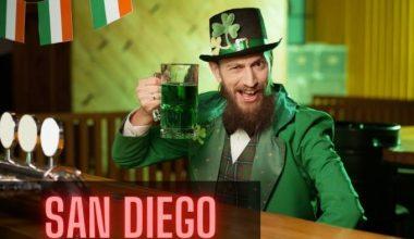 Best Irish Pubs in San Diego