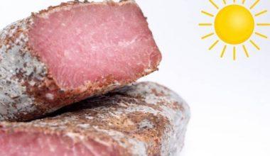 Can Beef Jerky Go Bad in Heat