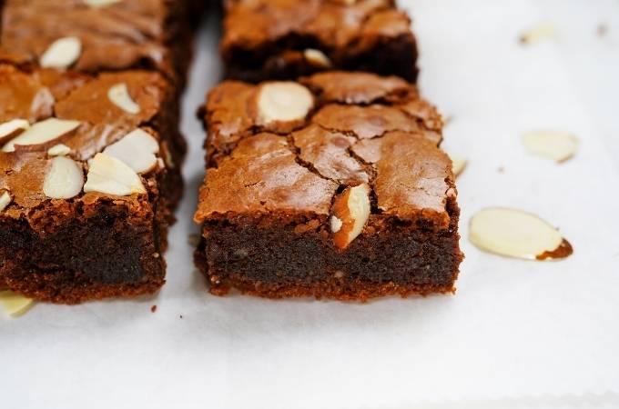 Gluten free chocolate and nut bars