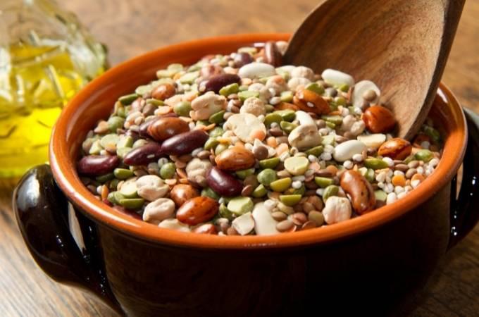 "White beans in ""Crock pot"""