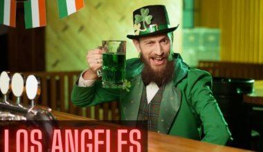 best irish pubs in los angeles